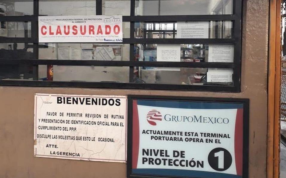 Resultado de imagen para GRUPO MEXICO EN GUAYMAS SONORA