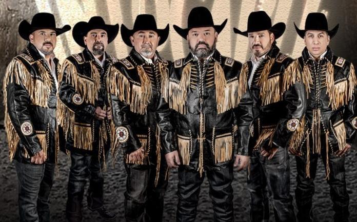 Intocable se presentará en mayo en Monterrey