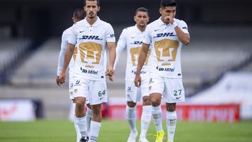 Pumas, equipo de la Liga MX