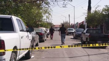 Encuentran muerto a un niño en García