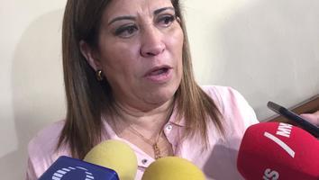 Mesa de seguridad de Nuevo León es ejemplo: Judith Díaz