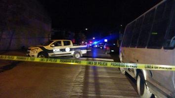Asesinan a hombre a un costado de un kínder en Guadalupe.