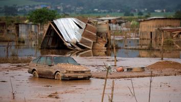 FMI aprueba crédito a Honduras por 90 millones de dólares para enfrentar coronavirus y ciclones