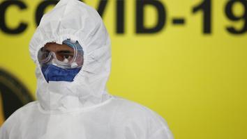 Nuevo León reporta mil 339 nuevos casos de Covid-19; alertan por saturación hospitalaria