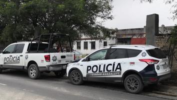 Asaltan negocio en Guadalupe y se apoderan de 60 mil pesos