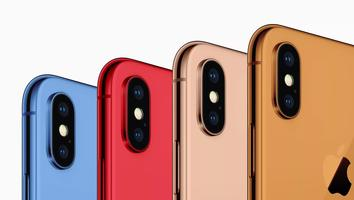 Rumores sobre nuevos iPhones