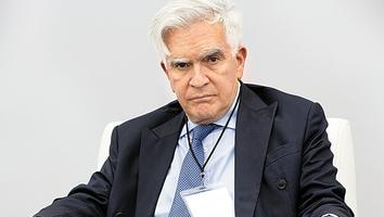 Ernesto Canales comparece ante juez en Ciudad de México