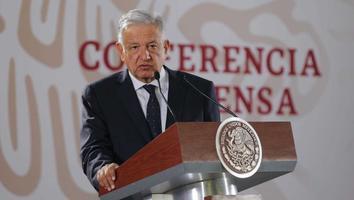 No hay indicios de desaparición de 22 migrantes en Tamaulipas. AMLO