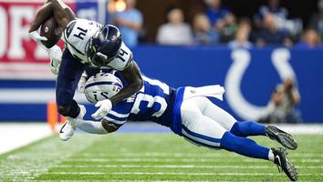 Seattle y Colts, equipos de la NFL