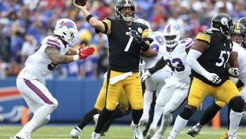 Steelers, equipo de la NFL