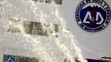 Llegan a Fiscalía denuncias contra irregularidades en Agua y Drenaje e Isssteleón