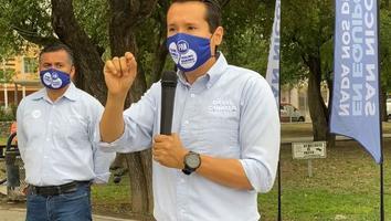 Propone Daniel Carrillo Martínez programa de activación física para adultos mayores