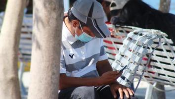 Pandemia está totalmente activa en Colima: Secretaria de Salud