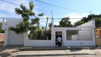 Así luce la casa de El Chapo Guzmán que rifará la Lotería Nacional el 15 de septiembre