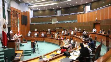 Congreso local de Guerrero suspende sesiones presenciales ante brote de Covid-19