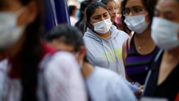 AMLO descarta riesgo de saturación en corto plazo en hospitales de CdMx por covid-19