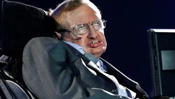 ¿Pandemia o cambio climático? El día que Stephen Hawking alertó sobre el fin de la humanidad
