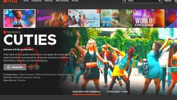 Cuties o Guapis: película próximoestreno deNetflix donde niñas de 11 años bailan sensual