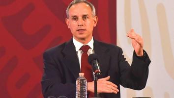 No habrá vacuna contra covid-19 para menores de 18: Hugo López Gatell