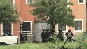 Rescatan ministeriales a dos hombres secuestrados en Apodaca