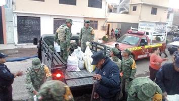 Aplican Plan DN-III en San Pedro Atzompa en Tecámac