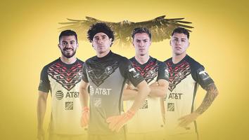 América, equipo de la Liga MX