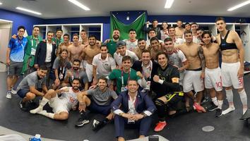 Selección Mexicana, equipo internacional
