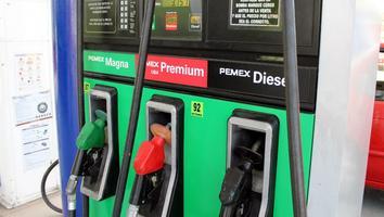 Gasolina Magna será 1.50 pesos más barato a partir de mañana