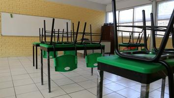 Cierran cinco escuelas de Sinaloa por casos de Covid-19