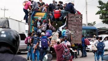 Biden aumenta cupo para refugiados en EU a 62 mil 500 tras críticas