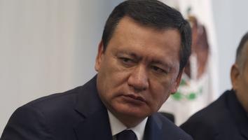 Rechaza Osorio Chong haber comprado y hacer uso de software Pegasus para espiar