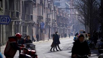 Aumentan casos de Covid-19 en China,mientras equipo de la OMS llega a Wuhan