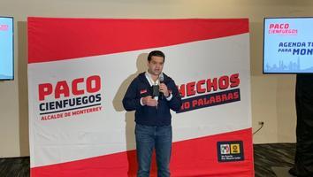 Presenta Cienfuegosplataforma digital para informar sobre lugares turísticos en Monterrey