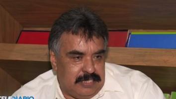 Maestro ha dedicado 33 años de su vida a escuelas rurales