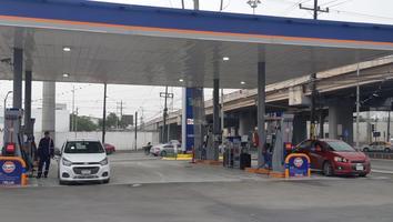 Venta extraordinaria provoca desabasto de gasolina: ONEXPO