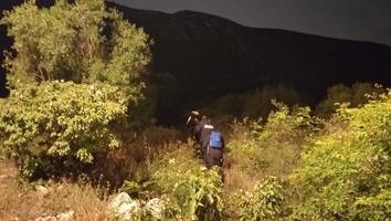 Tras seis horas de búsqueda, localizan a menores extraviados en el cerro del Topo Chico