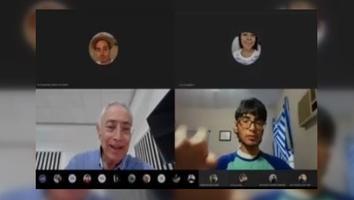 Difunden video en donde maestro de FIME presuntamente maltrata a alumno con síndrome de Asperger