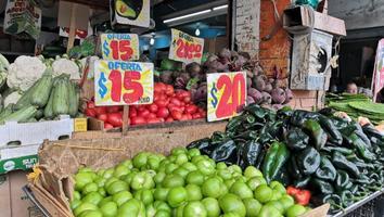 Aumentan precios en productos de la canasta básica