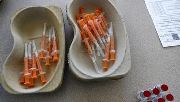 Ghana, primer país en recibir vacunas anticovid del plan Covax