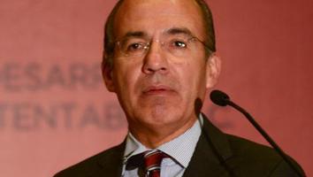 Murió la madre de Felipe Calderón