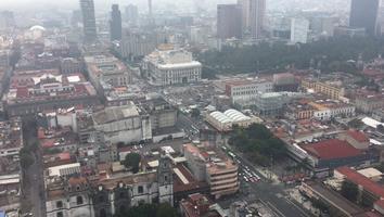 CDMX la más congestionada del mundo