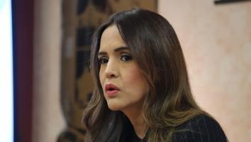 Clara Luz busca tejer buena relación entre Gobierno Federal y Nuevo León