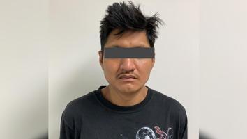 Detienen a un hombre por asesinar a su hijastro en Salinas Victoria