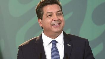 Publican en DOF procedencia de desafuero contra gobernador de Tamaulipas