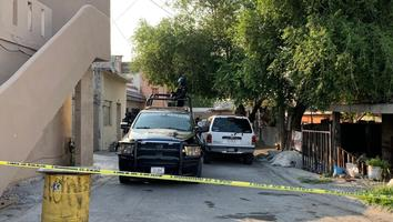 Mujer es herida por arma blanca en la colonia Ávila Camacho