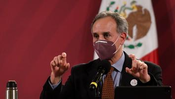 Imposible, que estados compren sus vacunas contra Covid-19: López-Gatell