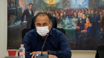 En Guerrero, gobernador alerta por rapidez de contagios por coronavirus
