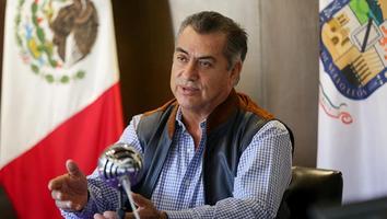 Restricciones están generando reducción de contagios de Covid-19: Jaime Rodríguez Calderón