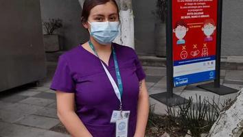 Sector salud, preocupado ante posibilidad de contagiar de Covid-19 a sus familiares