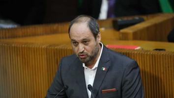 Votaron por una multa totalmente vergonzosa y hasta indignante: Horacio Tijerina